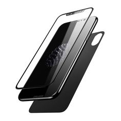 Are you on a hunt for the best Front and Back screen protector for iPhone X? Here are best iPhone X Front and Back tempered glass screen protectors. Glass Protector, Tempered Glass Screen Protector, Iphone 6 Screen Protector, Best Iphone, Apple Iphone, Iphone 8, Ios Phone, Glass Film, Panzer