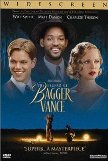 The Legend of Bagger Vance (2000)  I love this movie. It will make you feel good and fall in love with Will Smith all over again.