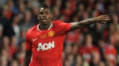 Paul Pogba joined Manchester United with €110m price tag