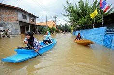 Floods hit Thailand and Malaysia  https://www.rafailinsurance.com/