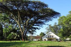 Welcome to our selection of hand-picked holiday houses, boutique homestays, private safari camps and other unique and special places in Kenya and Tanzania Tanzania, Kenya, Private Safari, Farmhouse, African, Cabin, House Styles, Places, Travel