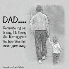 rip daddy quotes from daughter | daughter and daddy quotes | miss u dad rip dad text love u ... | Quot ...