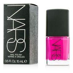 Nail Polish - #Schiap (Vivid Pink) - 15ml-0.5oz