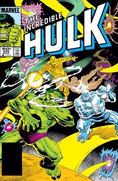 Marvel Villains, Marvel Heroes, Marvel Characters, Marvel Comics, Comic Book Covers, Comic Books Art, Tales To Astonish, Hulk Comic, Cartoon Photo
