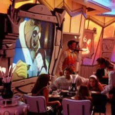 Disney Cruise Line: An Ocean of Magic