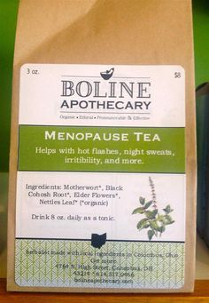 Etsy's Boline Apothecary Offers All Natural Products for Aging Women #etsy trendhunter.com