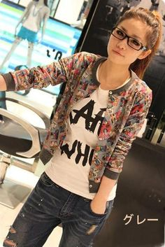 Casual Style  (Japanese / Fashion)
