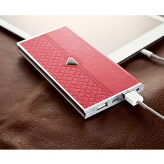 TomaxUSA :: Power Banks & Chargers :: Clutch purse design 8,000mAH power bank - $27.50/each