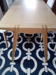 Conran Cairns Dining Table