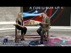 "Watch this video on my channel 👀  Happylegs en ""A punto con la 2""   https://youtube.com/watch?v=3QV83iGLVzA"