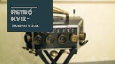 Retró kvíz – összejön a 8 jó válasz? Metroid, Jena, Cards, Maps