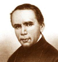 Relic Card 3rd Class John Nepomucene Neumann Jan Nepomucky Patron of Catholic Education Catholic School Schools