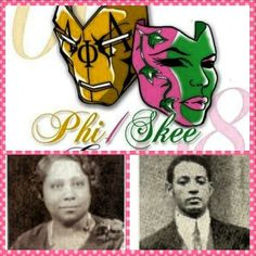 On this day: June 21, 1911 - Ethel Hedgeman, founding Soror of Alpha Kappa Alpha Sorority, Incorporated, married George Lyle, charter brother of the Beta chapter of Alpha Phi Alpha Fraternity, Incorporated. #PhirstPham #LyleLove102 #SkeePhi
