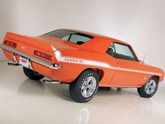 This 1969 Chevy Camaro is a Yenko Camaro Continuation Series built by Jim Barber and Classic Automotive Restoration Specialists and powered by a GM-built engine - Super Chevy Magazine 1969 Yenko Camaro, Camaro Rs, Chevrolet Camaro, Corvette, Us Cars, Sport Cars, Super Chevy Magazine, Chevy Muscle Cars, Pony Car