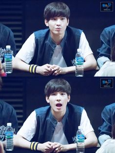 There are tears in my eyes ㅠㅠㅠㅠ ❤️❤️❤️ #wonwoo