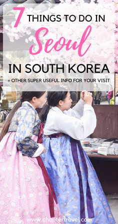 Seoul, South Korea | Where to Stay in Seoul | Where to Eat in Seoul | How to Travel Around in Seoul | 7 Fun Things to do in Seoul | Lotte Hotels Seoul | L7 Hotels Myeongdong | Airbnb in Seoul | T-Money | Fun Things to do in Seoul | Gyeongbokgung Palace | Changdeokgung Palace | Jogyesa Tmple | Myeongdong | Bokchon Hanok Village | North Korean Border | DMZ |