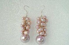 Come creare orecchini fai da te con le perline