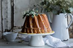 Blood Orange & Olive Oil Cake   Cygnet Kitchen