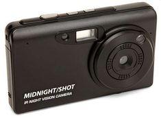 74 Secret Agent Tech Gadgets - From Spy Camera Belts to Covert Gadget Spy Docks (TOPLIST)
