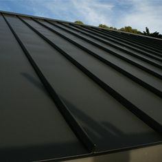 MORNINGTON PENINSULA - CLIPTRAY ROOF - ALUMINIUM