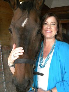 "#CazCollege Professor of Equine Studies, Dr. Karin Bump writes article for ""Practical Horseman Magazine"" titled ""Equine Studies: A Degree Worth Pursuing."""