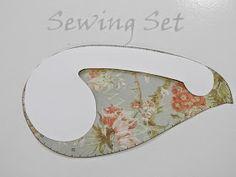 Sewing Set: LECCIÓN 7: USANDO LAS REGLAS DE CURVAS