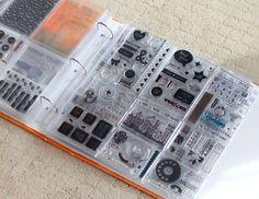 Blog: Workspace Wednesday | Suzy Plantamura - Scrapbooking Kits, Paper & Supplies, Ideas & More at StudioCalico.com!