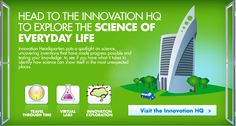 3M Discovery Education Science of Everyday Life. A fun, educational website all about science!