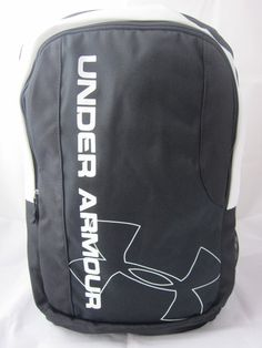 a4b1b884ae Under Armour Dauntless Backpack 2013 School Gym Rucksack Travel Bag Under  Armour