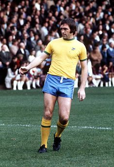 Jeff Astle of West Brom in Pure Football, Football Kits, Football Jerseys, West Bromwich Albion Fc, Stock Pictures, Stock Photos, Image Collection, Soccer, Futbol