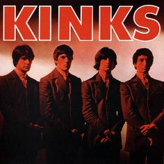 Explore releases from The Kinks at Discogs. Shop for Vinyl, CDs and more from The Kinks at the Discogs Marketplace. Rock Album Covers, Music Album Covers, Music Albums, Top Albums, The Velvet Underground, Hounds Of Love, Papa Roach, Breaking Benjamin, Pop Rock Songs