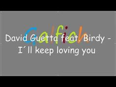 I´ll keep loving you - David Guetta feat. Birdy (Official Video) - http://www.justsong.eu/ill-keep-loving-you-david-guetta-feat-birdy-official-video/