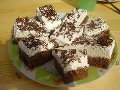 Myra's kitchen: Prajitura cu crema de branza Desserts, Food, Tailgate Desserts, Deserts, Essen, Postres, Meals, Dessert, Yemek