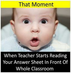 Ideas Funny Baby Pictures Humor Life For 2019 Funny School Memes, Very Funny Jokes, Crazy Funny Memes, Really Funny Memes, Funny Relatable Memes, Funny Facts, Hilarious, Funny Humor, Funny Life