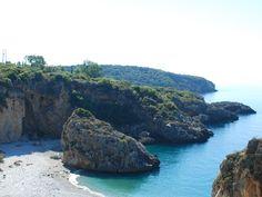 Mani- Foneas, Greece
