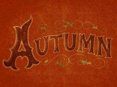 Autumn by echkbet