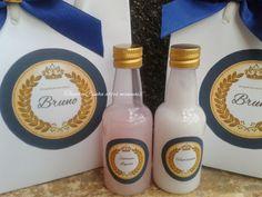 Sacolinha-sabonete líquido e hidratante