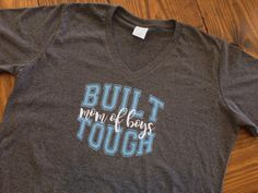 1ea5d77e Boy mom tshirt mom of boys tee boymom tee mom by JLLcustomdesigns Mom Of  Boys Shirt