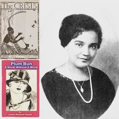 Thankful I got to discover the work of almost-forgotten women like #JessieRedmonFauset while working on my Masters degree in Literature. An important figure in the #HarlemRenaissance (she is often referred to as its midwife) Fauset worked closely under #WEBDuBois as literary editor for The Crisis Magazine mentoring some of the most important writers of the era & giving many of them their 1st chance to be published. She also covered major topics like #PanAfricanism as a journalist for the…
