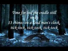 nightwish lyrics | Nightwish - Scaretale (+ lyrics)