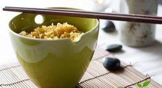 Riso al curry - le ricette di lacucinavegetariana.it