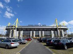 Borussia Dortmund - SC Paderborn 07 3:0