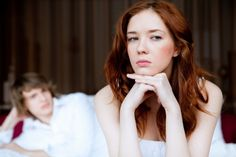 5 Ways To Know If Your Girlfriend Is Mad At You | AmongMen
