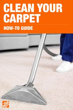 Best Carpet Cleaners For Your Rugs And Carpeting