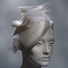 30a4380cbb267 Miss Jones by Stephen Jones Afternoon Tea Hat - Meghan Markle Hats