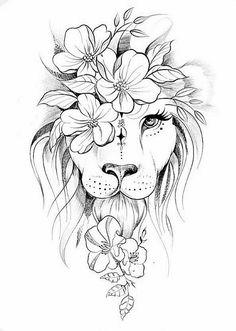 Tattoo Life, Tattoo Set, No Love Tattoo, Stencils Tatuagem, Tattoo Stencils, Tattoo Sketches, Tattoo Drawings, Art Drawings, Hip Tattoos Women