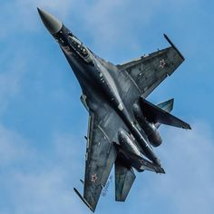 Military Jets, Military Aircraft, Luftwaffe, Russian Fighter Jets, Jet Aviation, Jet Fly, Fixed Wing Aircraft, Russian Air Force, Sukhoi