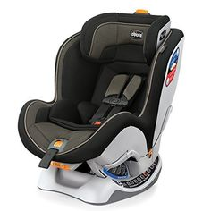 Introducing the NextFit Convertible Car Seat from #Chicco, the makers of the #1-rated KeyFit! The NextFit is the easiest convertible car seat to install accurate...