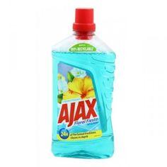 Ajax általános tisztítószer 1 liter Lagoon Flowers