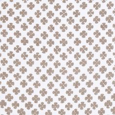 Rabari Clay Blockprinted Linens Fabric